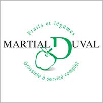Martial Duval